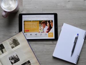 Kostenlose Ahnenforschung mit Familysearch