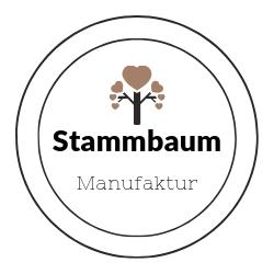 Logo Stammbaum Manufaktur
